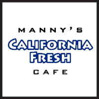 Manny's California Fresh