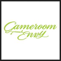 Gameroom Envy