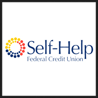 Self Help Federal Credit Union and Logo
